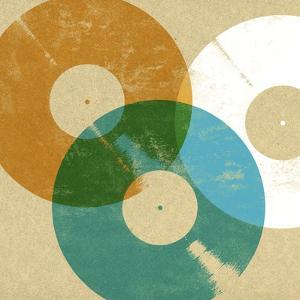 Records 3 by Stella Bradley