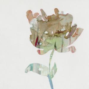 Modern Bloom I by Stellar Design Studio