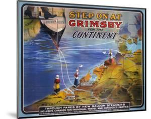 Step on at Grimsby