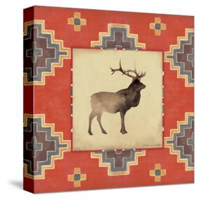 Elk Blanket