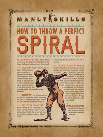 Manly Skills IV