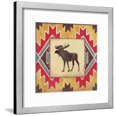 Moose Blanket
