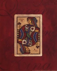 Queen by Stephanie Marrott