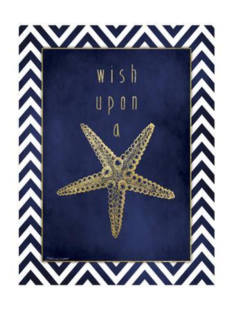 Starfish by Stephanie Marrott