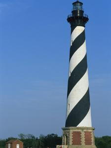 The 1870 Cape Hatteras Lighthouse Is the Tallest in the Country by Stephen Alvarez