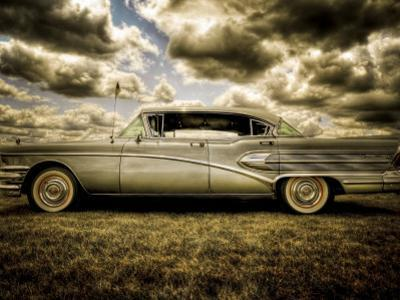 58 Roadmaster by Stephen Arens