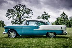 Bel Air Chevrolet by Stephen Arens