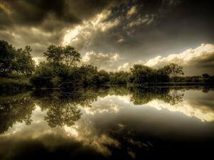 Serenity by Stephen Arens