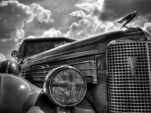 V8 by Stephen Arens