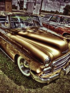 Vintage Glow by Stephen Arens