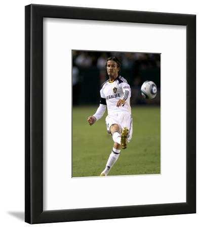 Carson, CA September 9 - David Beckham