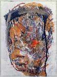 David Bowie, Right Hand Panel of Diptych, 2000-Stephen Finer-Giclee Print