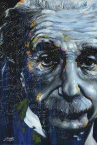 Stephen Fishwick- It's All Relative - Einstein by Stephen Fishwick