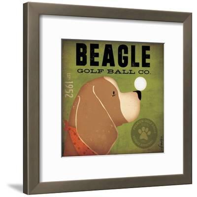 Beagle Golf Ball Co.