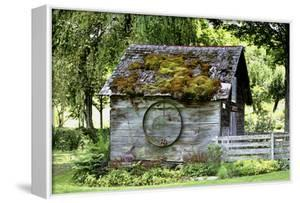 Barn 6763 by Stephen Goodhue