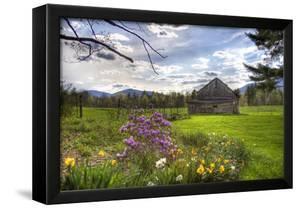 Spring Barn by Stephen Goodhue