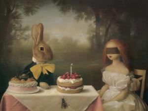 A Guess Is as Good as the Wish by Stephen Mackey
