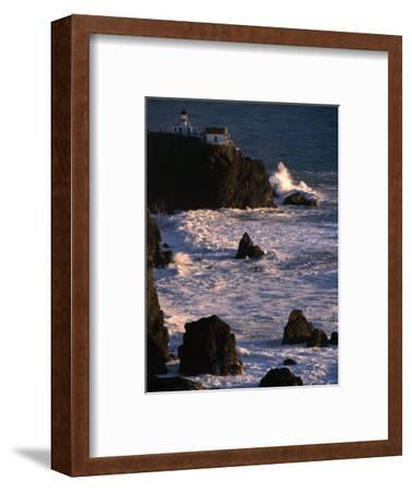 Point Bonita Lighthouse, California, USA