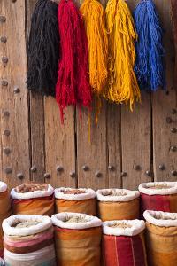 Souk, Morocco by Stephen Studd