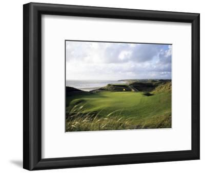 Ballybunion Golf Club Old Course, Ireland