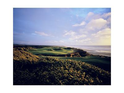Bandon Dunes Golf Course, Hole 16