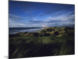 Doonbeg Golf Club, Ireland by Stephen Szurlej