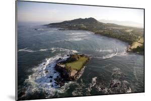 Four Seasons G.C., Punta Mita, Hole 3 by Stephen Szurlej