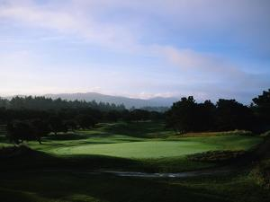 Gearhart Golf Links by Stephen Szurlej