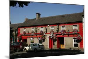 Gibneys Pub, Ireland by Stephen Szurlej