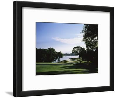 Hazeltine National Golf Club, Hole 10 and 16