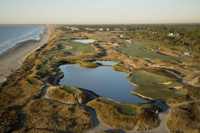 Kiawah Island Resort, Ocean Course