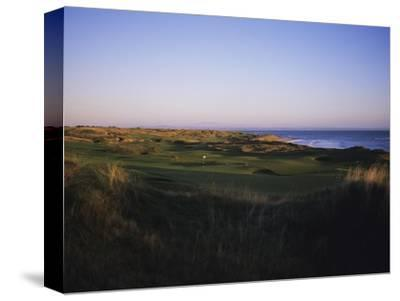 Kingsbarns Golf Links, Hole 7