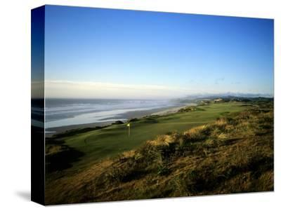 Pacific Dunes Golf Course, Hole 4