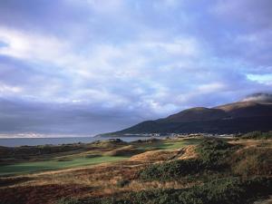 Royal County Down Golf Club by Stephen Szurlej