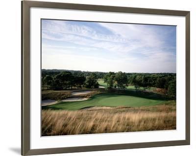 Shinnecock Hills Golf Club, Hole 14