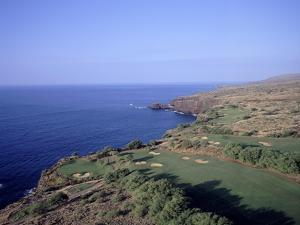 The Challenge at Manele by Stephen Szurlej