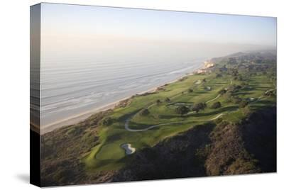 Torrey Pines Municipal G.Cse., Hole 3