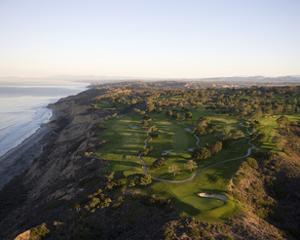 Torrey Pines Municipal G.Cse, South Course by Stephen Szurlej