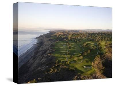 Torrey Pines Municipal G.Cse, South Course