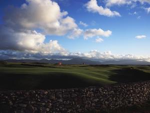 Tralee Golf Club, Hole 4 by Stephen Szurlej