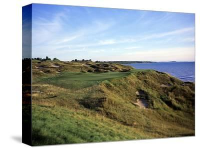 Whistling Straits Golf Club, Hole 12