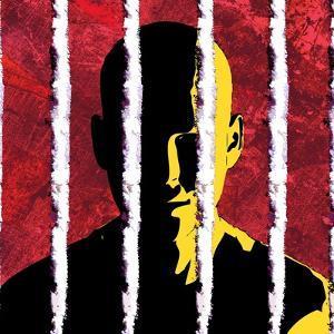 Cocaine Addiction, Conceptual Artwork by Stephen Wood