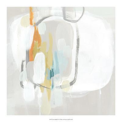 Stereo Fade II-June Erica Vess-Giclee Print