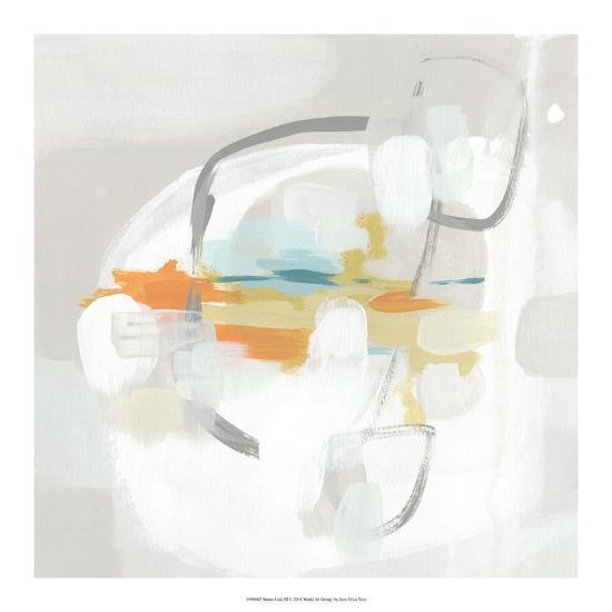 Stereo Fade III-June Erica Vess-Giclee Print