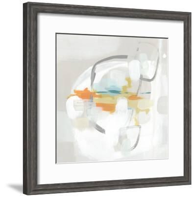 Stereo Fade III-June Erica Vess-Framed Giclee Print