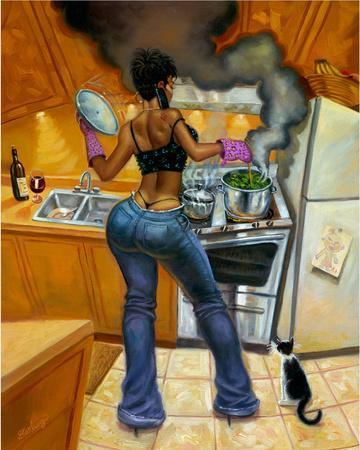 Lookin' Good Cookin'
