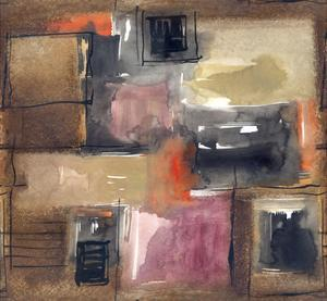Abstract by Stessi