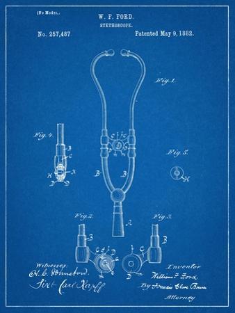 Stethoscope Patent