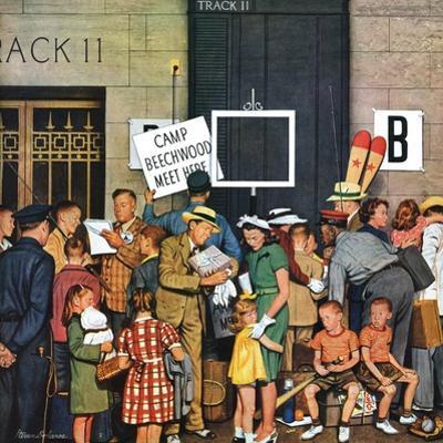 """Track 11,"" June 21, 1947"