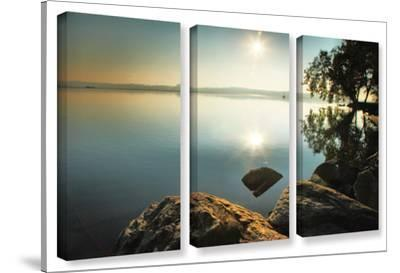 Starting Over, 3 Piece Gallery-Wrapped Canvas Set